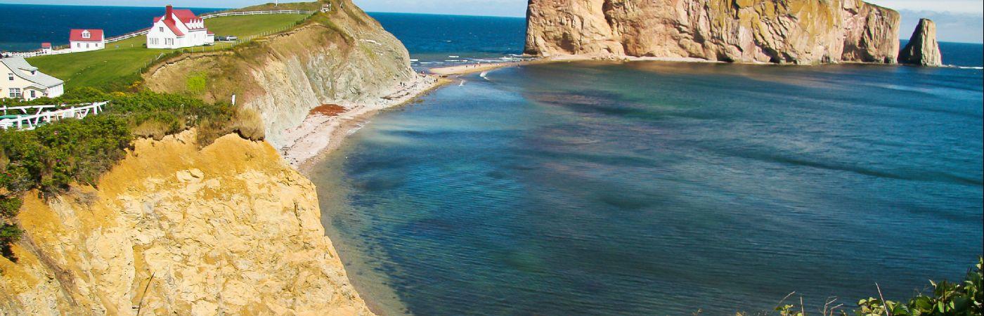 Baie de Percé