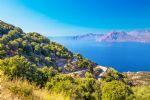 A la découverte de la  Corse et de la Sardaigne